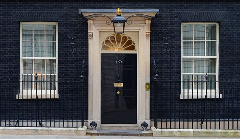 Number 10 Downing Street Floor Plan London Flipquiz
