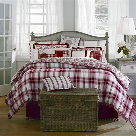 Country Living Joylyn Comforter Set Home Bed Bath Country Living Bedding Sets