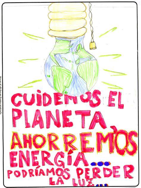 afiches alusivos al ahorro de energia primer premio clic en la imagen para agrandar
