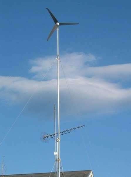 china micro wind turbine 600w for home use china wind