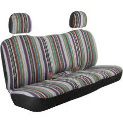 Bench Seat Cover For Car Bell Baja Blanket Bench Seat Cover Sb Walmart