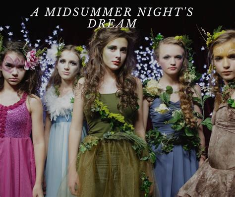 midsummer nights dream a 1906230447 william shakespeare s a midsummer night s dream franklin tn family events