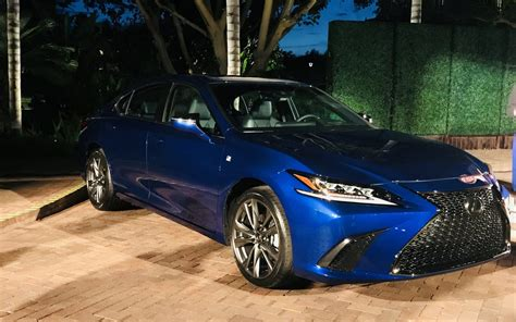 lexus es interior 2019 lexus es interior pictures car release date and