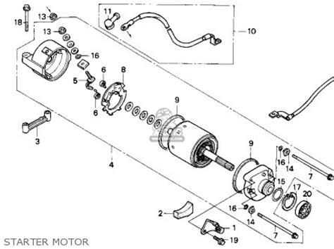 2003 honda xr100 carburetor diagram imageresizertool