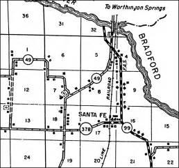 gis city of santa fe santa fe 1936