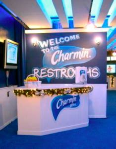 charmin comfort do you execute the strategy or the strategist parry