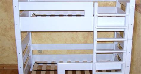 crib size bunk beds crib size bunk bed around the house beds