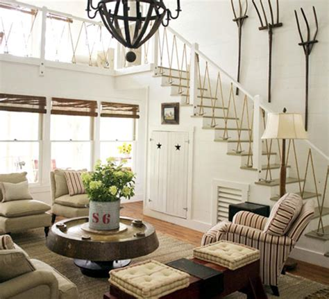 oakview cottage masculine decor