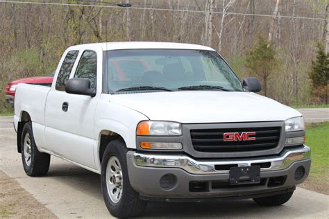 how to work on cars 2007 gmc sierra 1500 electronic valve timing 2007 gmc sierra 1500 pictures cargurus