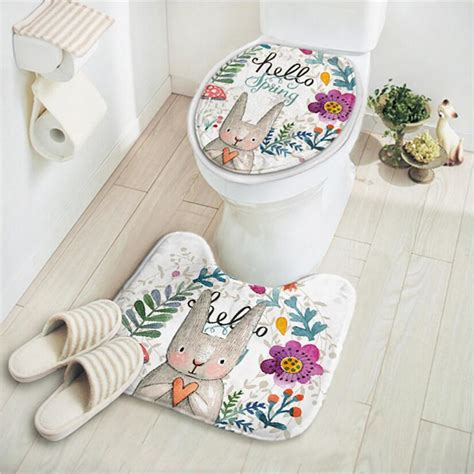 Bath Rug Sets Cheap by Get Cheap Bathroom Rug Set Aliexpress