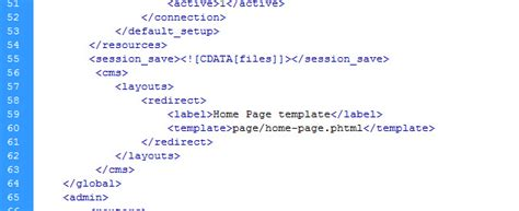 layout local xml magento adding new page layout for magento cms pages implementek