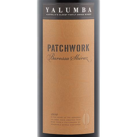 Yalumba Patchwork Shiraz - yalumba patchwork shiraz 2010 expert wine ratings and