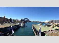 View of Circular Quay from the Train Station Ariana Manufactured Spending On Gift Cards