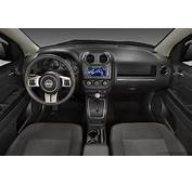 2012 Jeep Compass On Sale In Australia Q4 2011  Photos 1