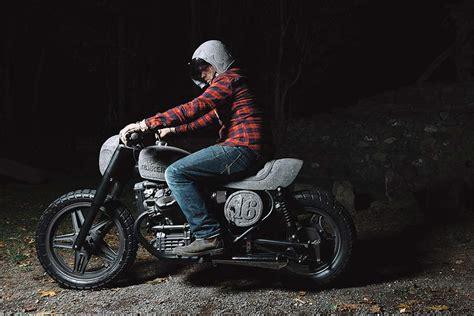 Motorrad Stein motorrad aus stein