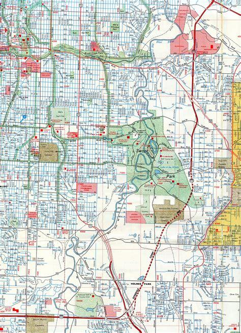 map kansas city interstate guide interstate 435 kansas missouri
