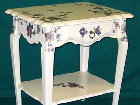decoupage su sedie di legno decoupage su mobili decoupage mobili