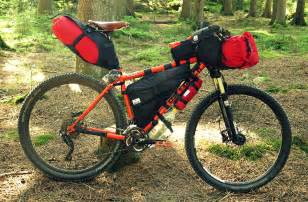 bikepacking bags product categories endless trails