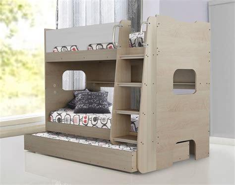 stylish bunk beds  adelaide dreamland