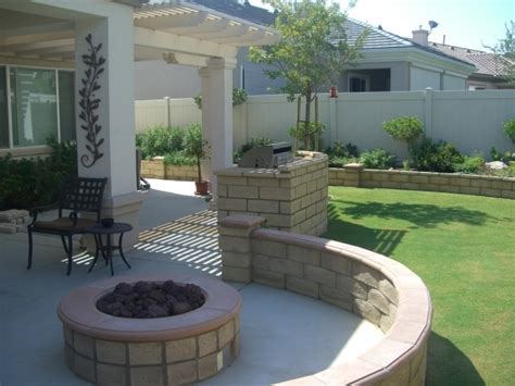 fire pit distance from house fire pit ideas