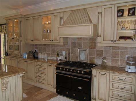 homeofficedecoration french country kitchen backsplash