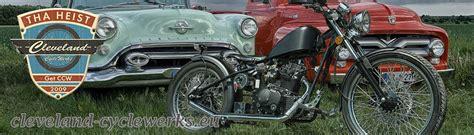 Ccm Motorrad Händler Deutschland by Tha Heist Ccw Motorcycles Deutschland