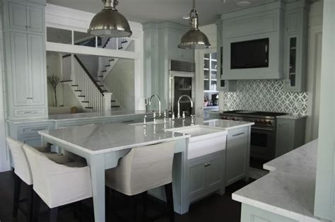 urban grace interiors bungalow and backyard painted cabinets