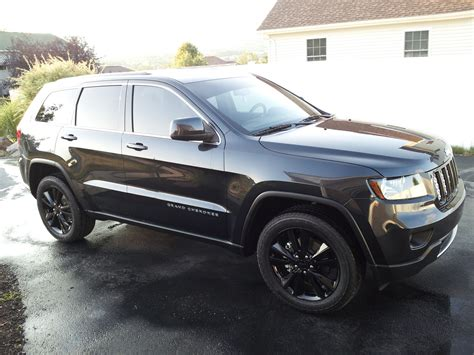 laredo jeep 2012 2012 jeep grand cherokee laredo crd review