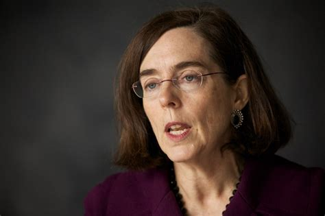 Kate Brown by Oregon Gov Kate Brown Will Sign Bill For Free Abortions