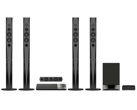 Home Theater Sony Bdv N9200w sony bdv n9200w 3d disc home cinema system with