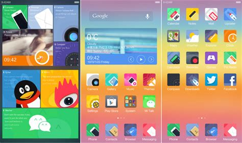 miui themes windows 10 video classes miui v5 6 themes collection for window