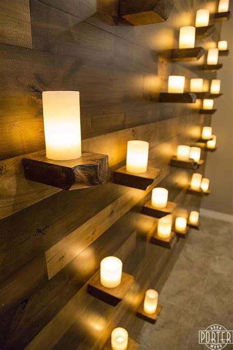reclaimed farmhouse pantry door massage room decor spa