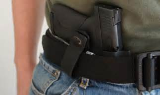Most Comfortable Concealed Carry Holster Concealed Carry Appendix Style Us Concealed Carry