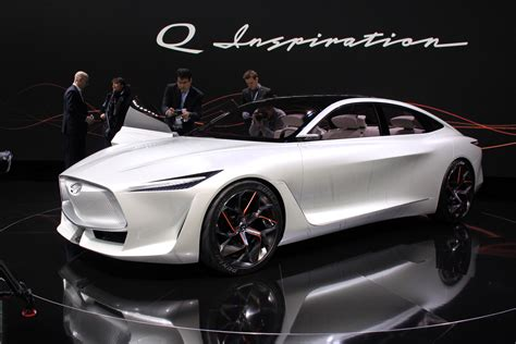 Auto Infiniti Q by The Infiniti Q Inspiration Concept Is Everything Brilliant
