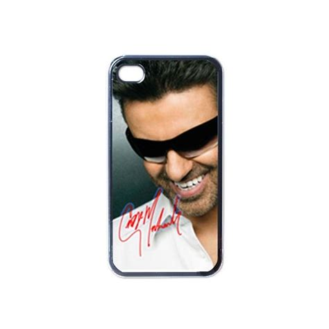 George Michael Iphone 5 george michael signature apple iphone 4 4s