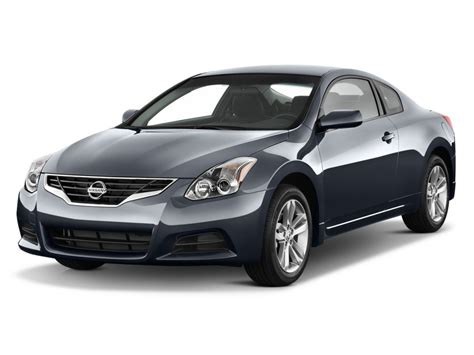 2013 Nissan Altima 2 5 S by Image 2013 Nissan Altima 2 Door Coupe I4 2 5 S Angular