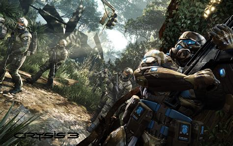 wallpaper 4k crysis 3 crysis 3 hunter edition wallpapers hd wallpapers id 12065