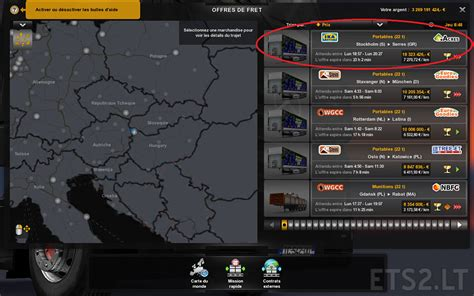 mod game update game update ets 2 mods
