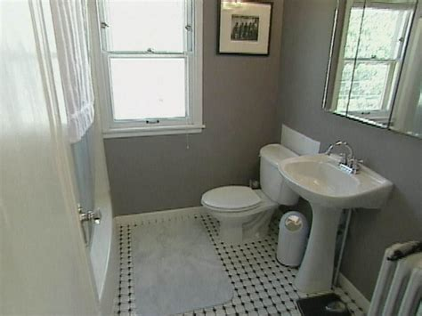 retro bathroom decor retro bathroom hgtv