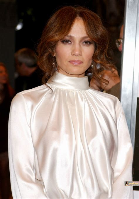 Blouse Jenifer in satin blouses white satin