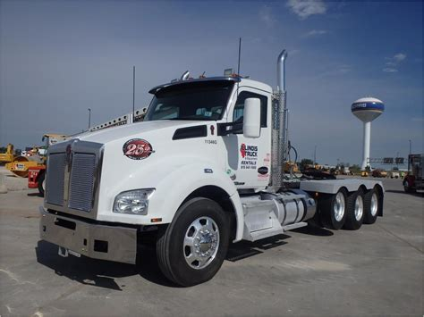 2015 kenworth for sale 2015 kenworth t880 for sale 15 used trucks from 89 950