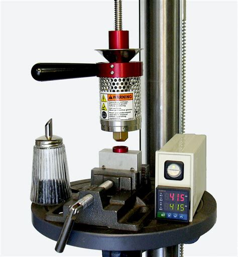 operated injection molding machine a great