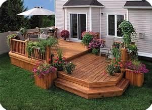 Cedar Levels Best 25 Cedar Deck Ideas On Wood Patio Deck
