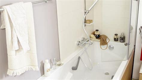 nettoyer la baignoire comment nettoyer rapidement et efficacement sa salle de