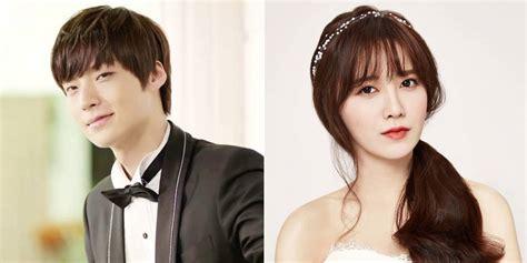 goo hye sun married blood s goo hye sun ahn jae hyun to get married next