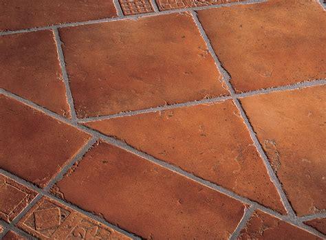 piastrelle gres porcellanato per esterni piastrelle gres porcellanato monocibec cotto della rosa