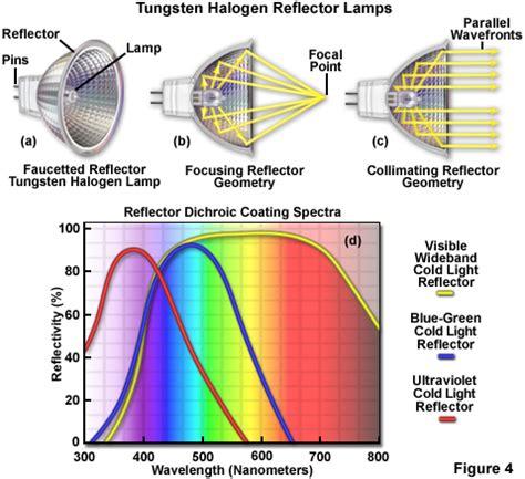 Tungsten L Wavelength Range zeiss microscopy cus tungsten halogen ls