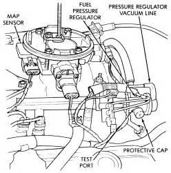 2001 dodge dakota crankshaft position sensor location 2001 wiring diagram and circuit schematic
