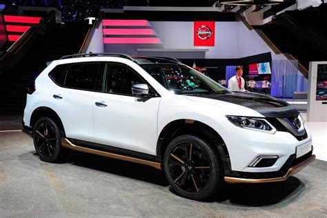 new nissan x trail lincoln 2018 nissan x trail news concept release date price