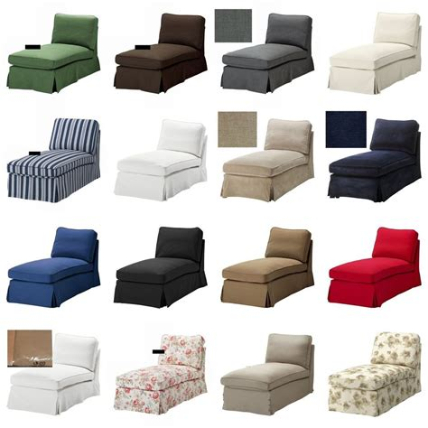 chaise lounge sofa covers ikea ektorp cover for free standing chaise longue lounge